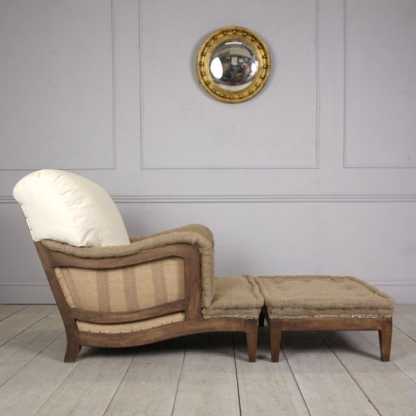 howard harley chair and stool